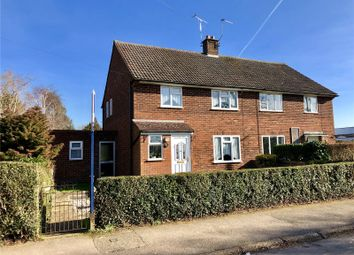 Thumbnail 3 bed semi-detached house for sale in Meadow Way, Bedmond, Abbots Langley