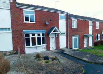 Thumbnail 3 bed terraced house for sale in Penkvale Road, Moss Pit, Stafford