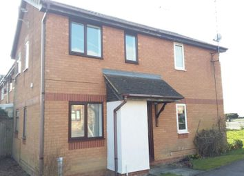 Thumbnail 1 bed property for sale in 27 Furze Close, Luton, Bedfordshire