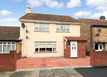 Thumbnail 4 bedroom semi-detached house for sale in Detling Road, Erith, Kent