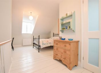 Thumbnail 3 bed terraced house for sale in Old London Road, Hastings