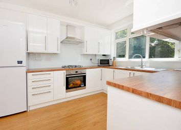 Thumbnail 3 bed maisonette to rent in Old Dover Road, Blackheath