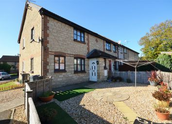 Thumbnail 1 bed semi-detached house for sale in Townsend Green, Henstridge, Templecombe
