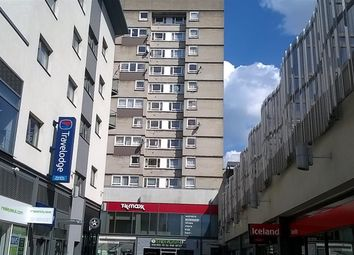 Thumbnail 1 bedroom flat for sale in Manor Court, Central Square, Wembley Middlesex