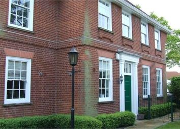 Thumbnail 2 bedroom town house for sale in High Street, Ongar, Essex