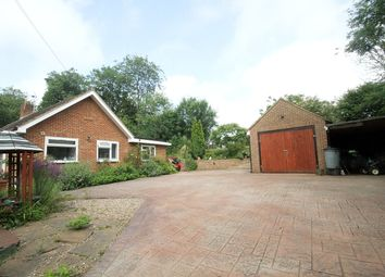 Thumbnail 2 bed bungalow for sale in Valley Lane, Culverstone, Meopham, Kent
