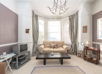 Thumbnail 1 bed flat for sale in Kings Avenue, Muswell Hill, London