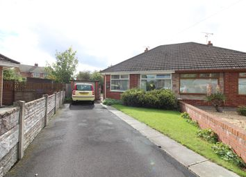 Thumbnail 2 bed bungalow for sale in Trunnah Gardens, Thornton-Cleveleys