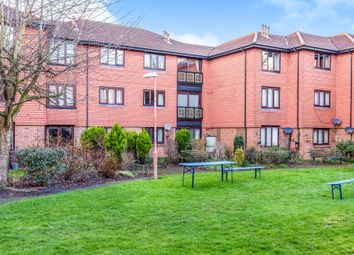 Thumbnail 1 bed flat for sale in Staveley Court, Loughborough
