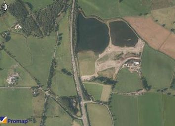 Thumbnail Leisure/hospitality for sale in Former North Couston Quarry, Bathgate