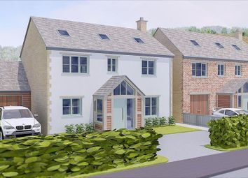 Thumbnail 5 bed detached house for sale in Ivy House, The Street, Coaley, Glos