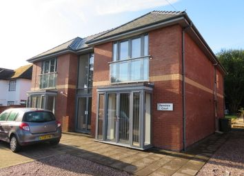 Thumbnail 1 bed flat to rent in Kings Acre Road, Hereford
