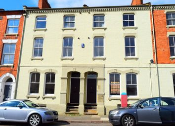 Thumbnail 4 bed property to rent in Royal Terrace, Barrack Road, Northampton