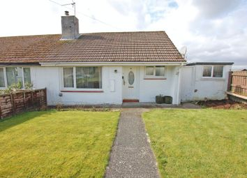Thumbnail 1 bedroom bungalow for sale in Oakford, Scots Gap, Morpeth