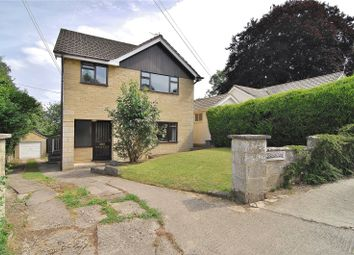 Thumbnail 3 bed detached house for sale in Hayes Road, Nailsworth, Gloucestershire