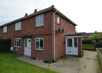 Thumbnail 2 bed flat for sale in Addison Close, Gillingham