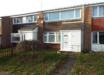 Thumbnail 3 bed property to rent in Orwell Drive, Northfield, Birmingham
