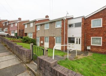 Thumbnail 2 bed flat to rent in Grisedale Gardens, Gateshead