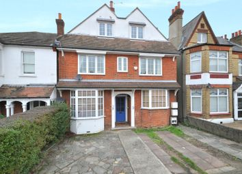 Thumbnail 2 bed flat for sale in The Avenue, Bickley, Bromley