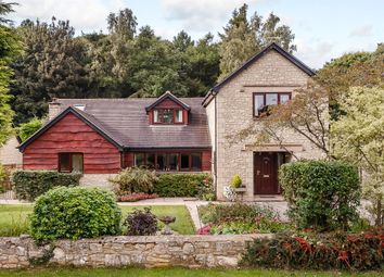 Thumbnail 4 bed detached house for sale in Tubney Wood, Abingdon, Oxfordshire
