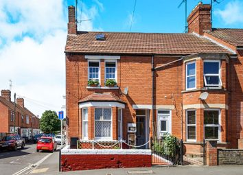 Thumbnail 1 bed flat for sale in Goldcroft, Yeovil