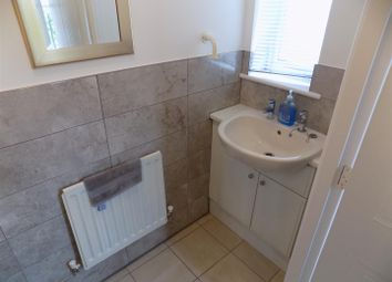 Thumbnail 4 bed semi-detached house to rent in Burnside Way, Winnington, Northwich