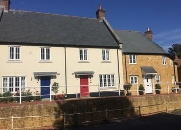 Thumbnail 3 bed terraced house to rent in Fleet Street, Beaminster, Dorset