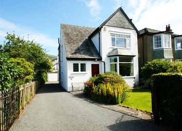 Thumbnail 3 bed detached house for sale in 18 Ambleside Road, Keswick, Cumbria