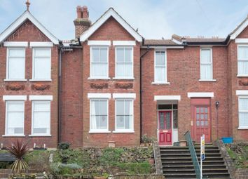 Thumbnail 3 bed terraced house for sale in Approach Road, Broadstairs
