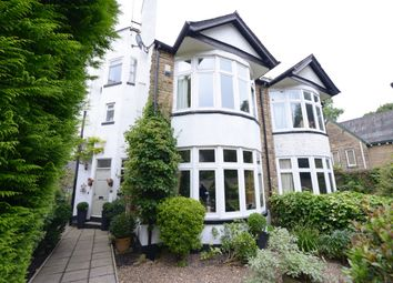 Thumbnail 5 bedroom semi-detached house for sale in Riverdale Road, Sheffield