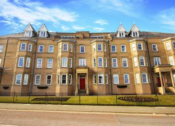 Thumbnail 3 bed flat to rent in East Street, Tynemouth, North Shields