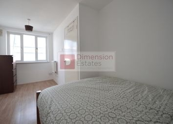Thumbnail 4 bed maisonette to rent in Lawrence Close, London, Mile End