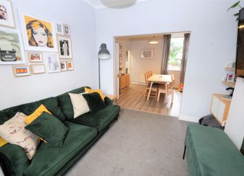 Thumbnail 2 bed terraced house for sale in Higher Croft, Eccles, Manchester