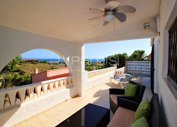 Thumbnail 3 bed villa for sale in Alicante, Costa Blanca North, Spain