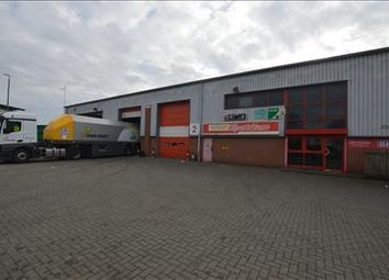 Thumbnail Light industrial to let in Unit 2, The Tramsheds, Coomber Way, Croydon, Surrey