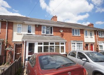 Thumbnail 3 bed property for sale in Vimy Road, Moseley, Birmingham