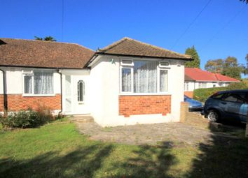 Thumbnail 2 bed semi-detached bungalow for sale in Adeyfield Gardens, Hemel Hempstead Industrial Estate, Hemel Hempstead