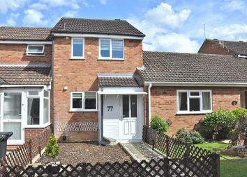 Thumbnail 2 bed terraced house for sale in Forest Gate, Evesham