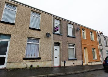 Thumbnail 2 bedroom terraced house for sale in Winston Street, Mount Pleasant