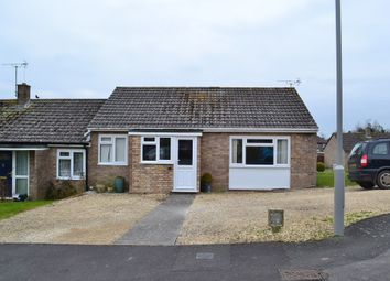 Thumbnail 2 bed bungalow to rent in Yetminster, Sherborne, Dorset