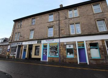 Thumbnail 2 bed flat for sale in Main Street, Cambusbarron, Stirling, Stirlingshire