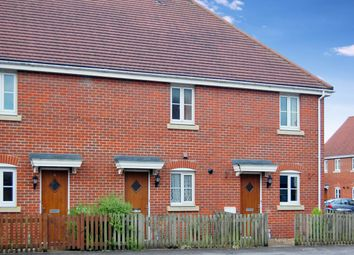 Thumbnail 2 bedroom end terrace house to rent in Urquhart Road, Thatcham, Berkshire