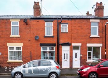 2 bed terraced house for sale in Howard Road, Chorley PR7