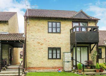 Thumbnail 2 bedroom flat for sale in Ship Gardens, Mildenhall, Bury St. Edmunds