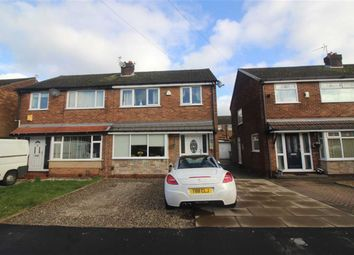Thumbnail 3 bed semi-detached house for sale in Cumberland Road, Atherton, Manchester