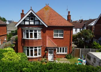 5 bed detached house for sale in Manor Road, Worthing BN11