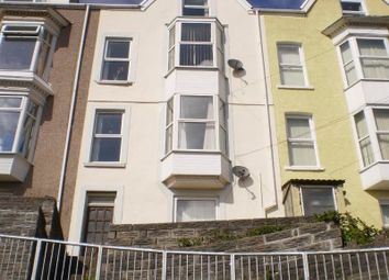 Thumbnail 1 bed flat to rent in Bayview Crescent, Brynmill, Swansea