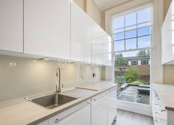 Thumbnail 3 bedroom flat to rent in Randolph Avenue, London