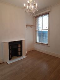 Thumbnail 4 bed terraced house to rent in Old London Road, Hastings
