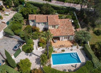 Thumbnail 3 bed villa for sale in Roquebrune, Provence-Alpes-Cote D'azur, 83520, France